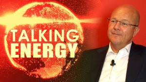 Talking Energy with Michael Abbott