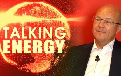 Talking Energy with Michael Abbott