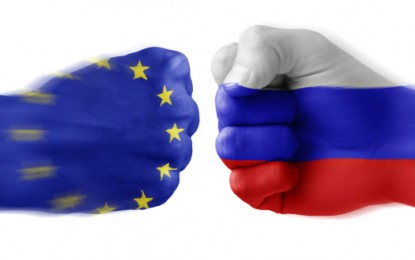 Rosneft and Gazprom Neft hit by EU sanctions