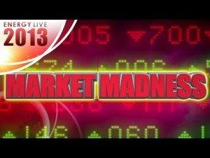 Market Madness panel at EL2013