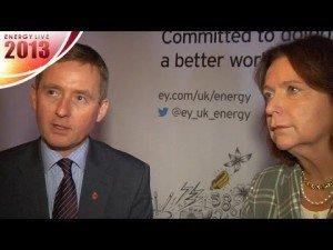 Tony Ward & Angela Knight Interview