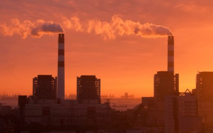 China plans national carbon trading from 2016