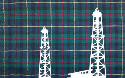 "Scotland unhappy with ""gung-ho"" fracking"