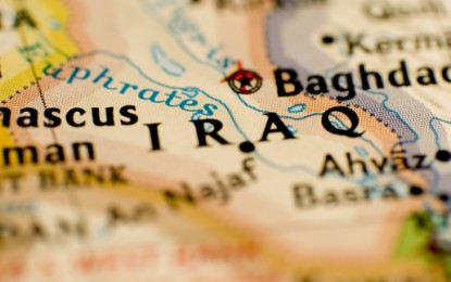 Iraq awards $25m power substation contract
