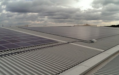 Essex waste facility to be powered by solar