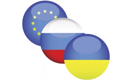 Date posted for Russia, EU, Ukraine talks