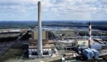 J.H. Campbell coal-fired plant. Copyright: Consumers Energy