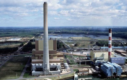 US energy firm to spend $1bn to upgrade coal plants