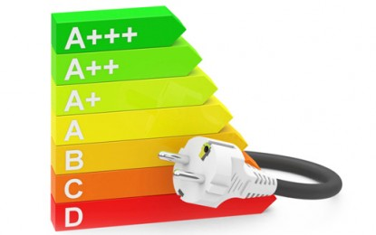 'Two-thirds of energy efficiency potential unrealised' under current policies