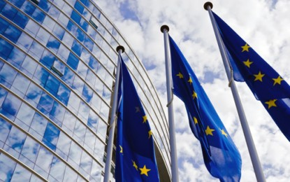 EU boosts sustainable energy ties with Africa
