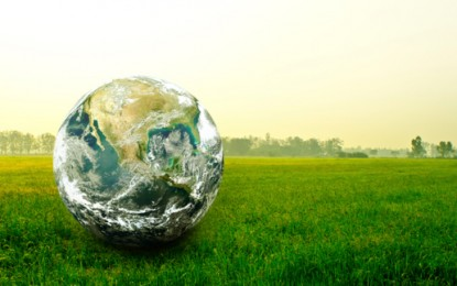Global investors worth $24tn call for climate deal