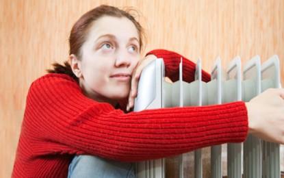 Householders urged to buy heating oil now