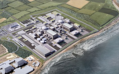 £2.8m for better transport links to nuclear power plant