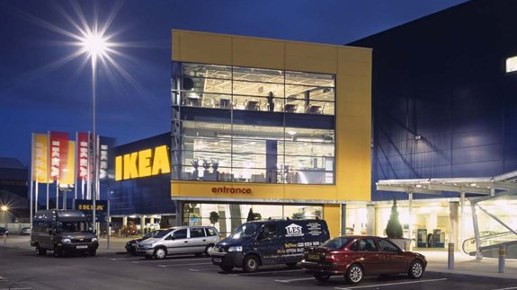 Energy Live News Energy Made Easy Ikea To Sell Solar
