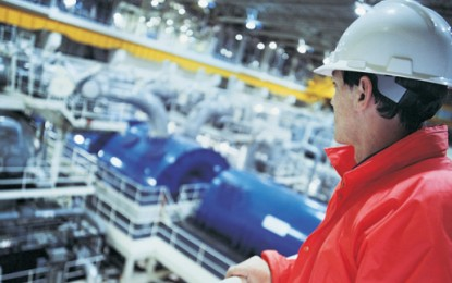 UK pledges £8m to train new nuclear engineers
