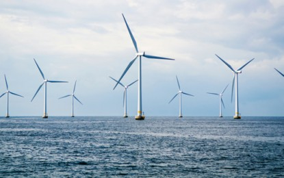 New campaign hails UK offshore wind