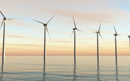 UK offshore wind capacity to hit 11GW by 2020