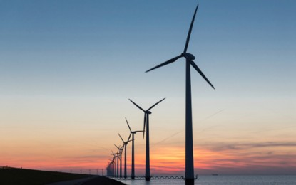 UK Met Office offers renewable services in Germany