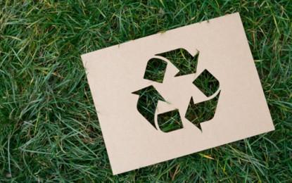 Viridor bags Dacorum recycling contract