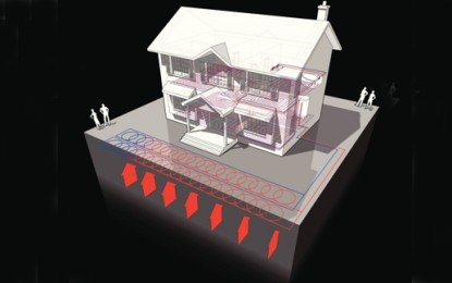 Renewable heating could save Scots '£151m a year'