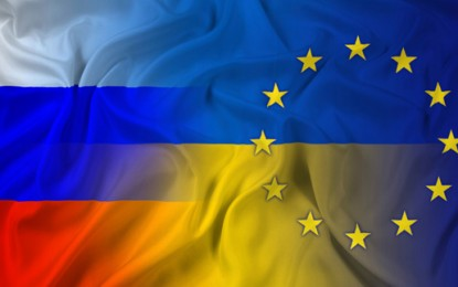 EU proposes Russia-Ukraine gas supply deal