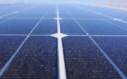 'US and China hold half of planned solar projects'