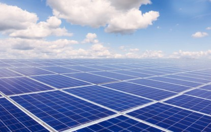 NY to invest $750m in giant solar factory