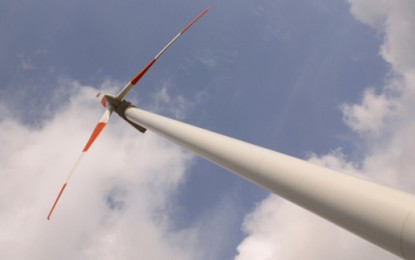 EDF completes two UK wind farms