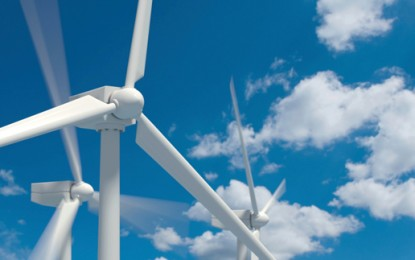 UK approves giant £100m Welsh wind farm
