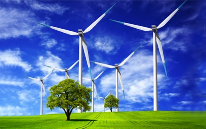 Scottish Council agrees wind farm opposition