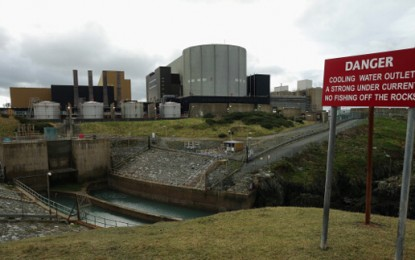 Wylfa nuclear public consultation set out