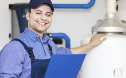 """Most Green Deal """"cashback"""" spent on new boilers"""