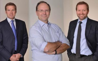 Job swap at British Gas – temp boss is Ian Peters