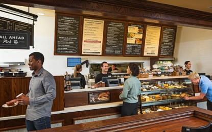 Bakery earns a crust with energy efficiency