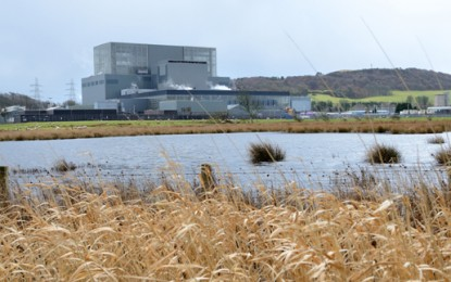New cracks found at EDF nuclear plant
