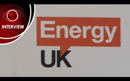 Angela Knight: Trivialisation in energy needs to stop