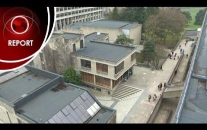 Demanding way to manage energy use at university