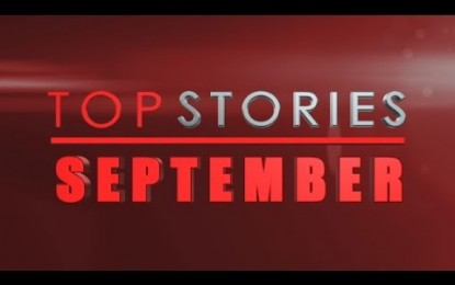 The Energy Round-up – September 2014