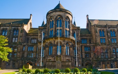 Glasgow University to sell £18m fossil fuel shares