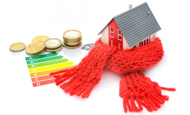 Oxfordshire charity helps locals save energy
