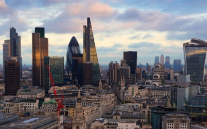 Is the City sleepwalking to energy audit shock?