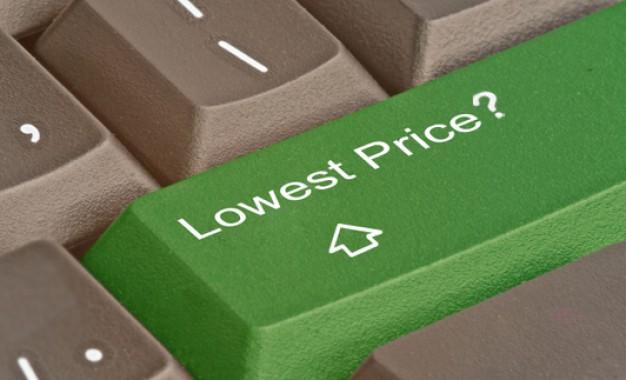"""Energy comparison sites """"hiding best deals"""""""