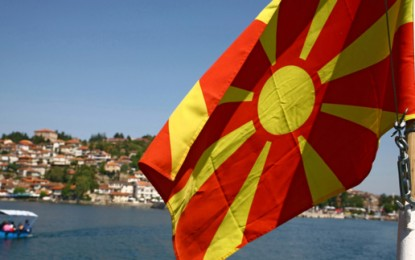 Concern as Macedonia delays opening its energy market