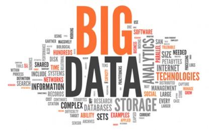 EU launches €2.5bn big data partnership