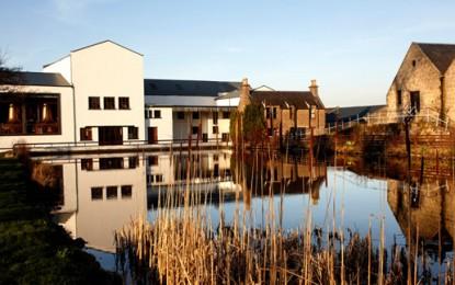 UK green bank backs Scottish whisky plant