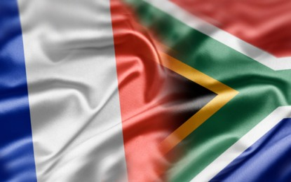 South Africa and France ink nuclear energy deal