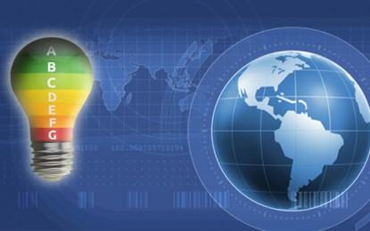 Global energy efficiency market 'worth $310bn a year'