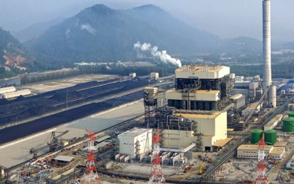 Malaysia connects 1GW coal-fired plant to grid