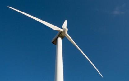 Irish wind energy gets €100m EU loan