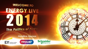 A look back on Energy Live 2014